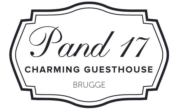 Pand 17 | Charming Guesthouse | Pandreitje 17 8000 Brugge